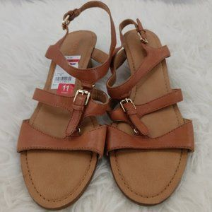Franco Sarto NEW Sandals Shoes Wedges